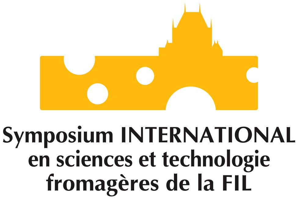 Symposium INTERNATIONAL en sciences et technologie fromagères de la FIL