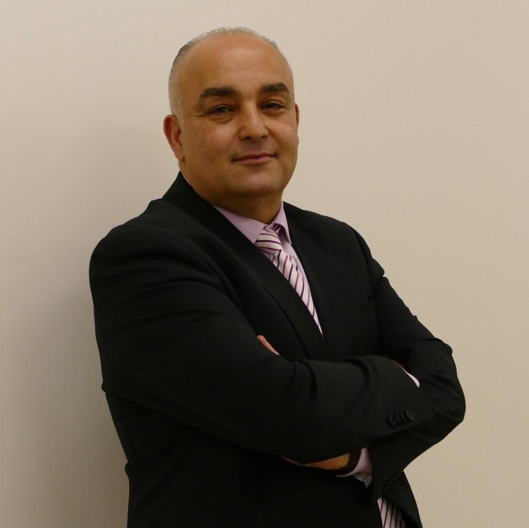 Ismail Fliss, U. Laval