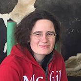 Elsa Vasseur, U. McGill