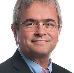 Yves Pouliot, U. Laval